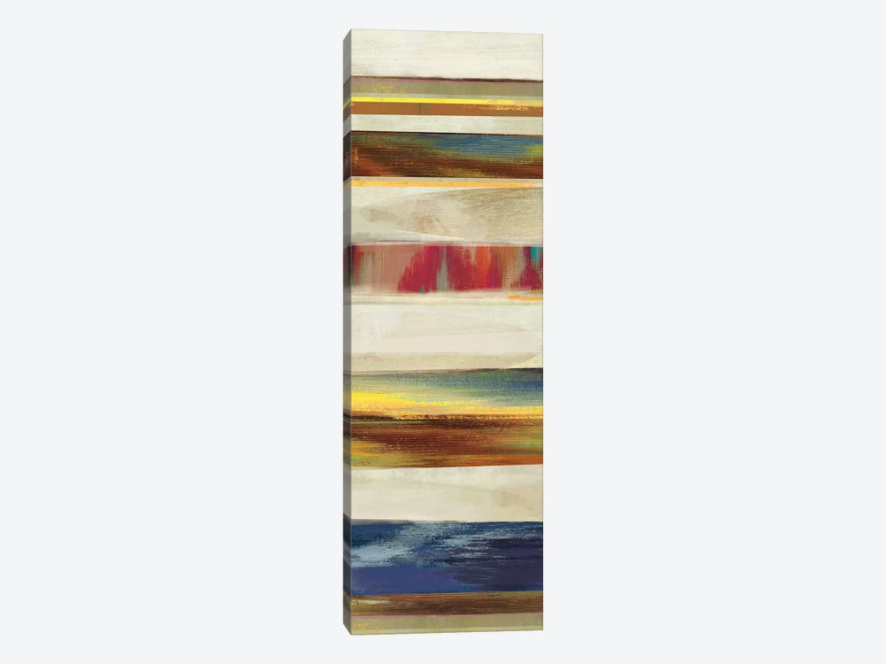 Pulse II by Drako Fontaine 1-piece Canvas Art