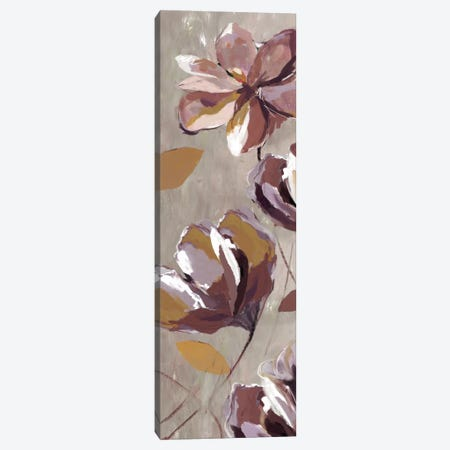 Rising Magnolias II Canvas Print #DKO35} by Drako Fontaine Canvas Print
