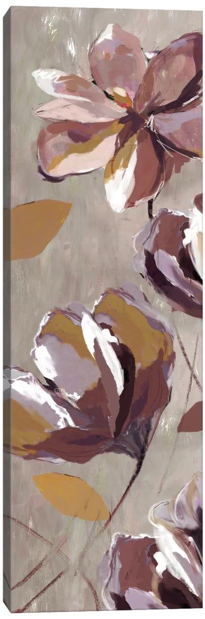Rising Magnolias II Canvas Art Print