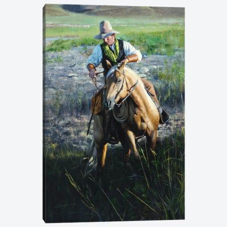 Around And About Canvas Print #DKU10} by David Edward Kucera Canvas Wall Art