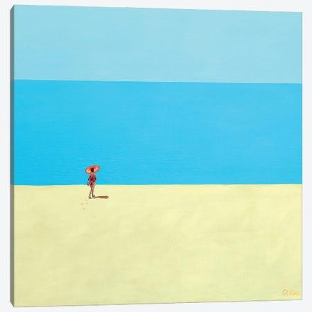 Dream Of Summer I Canvas Print #DKZ31} by Daniel Kozeletckiy Canvas Art Print