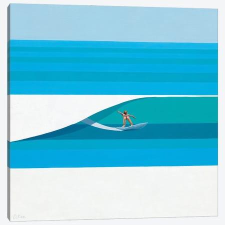 Dream Of Summer V Canvas Print #DKZ35} by Daniel Kozeletckiy Canvas Wall Art