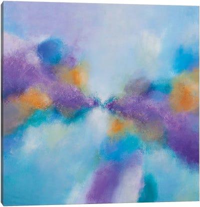 IV Canvas Art Print