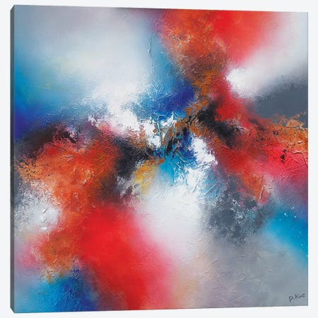 XIII Canvas Print #DKZ5} by Daniel Kozeletckiy Canvas Print