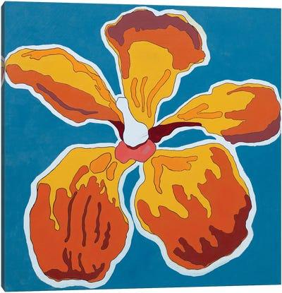 Narcissus Canvas Art Print
