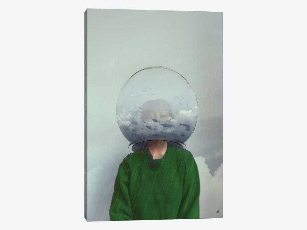 Forever Rain by Deandra Lee 1-piece Art Print