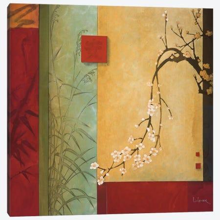 Spring Chorus Canvas Print #DLL103} by Don Li-Leger Canvas Print