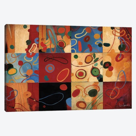String Theory Canvas Print #DLL104} by Don Li-Leger Canvas Artwork