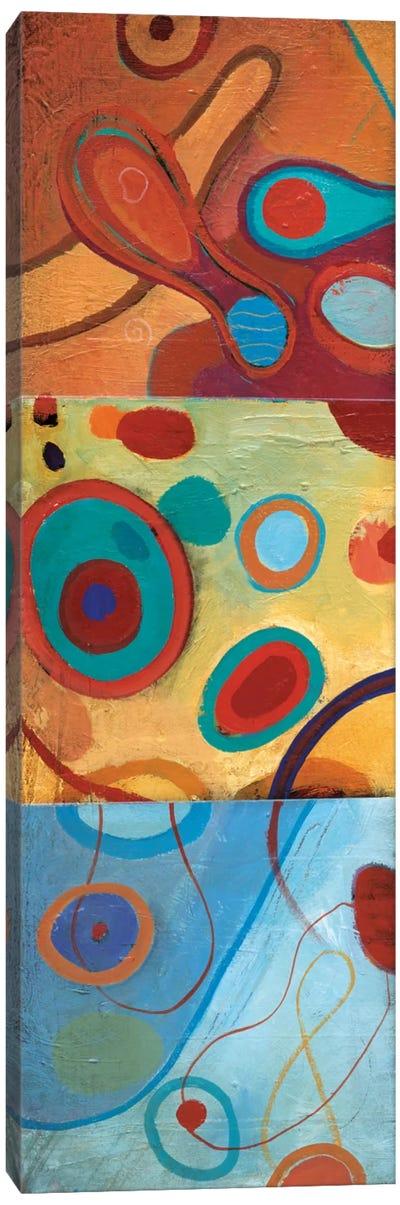 String Theory II Canvas Art Print