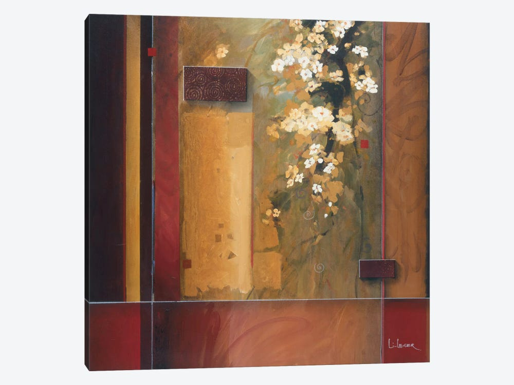 Summer Bloom by Don Li-Leger 1-piece Canvas Wall Art