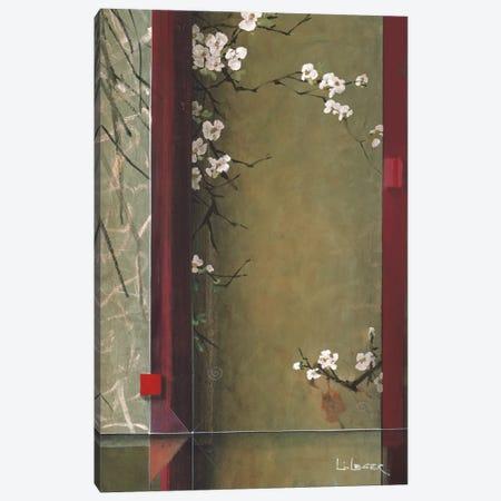 Blossom Tapestry I Canvas Print #DLL12} by Don Li-Leger Canvas Artwork