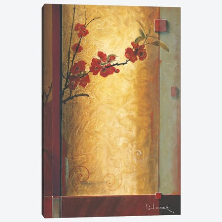 Blossom Tapestry II Canvas Print #DLL13} by Don Li-Leger Canvas Artwork