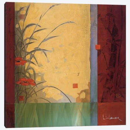Dancing In The Wind Canvas Print #DLL17} by Don Li-Leger Art Print