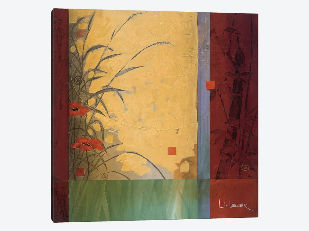 Dancing In The Wind by Don Li-Leger 1-piece Canvas Artwork