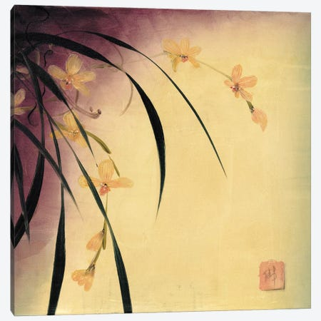 Elegance I Canvas Print #DLL20} by Don Li-Leger Canvas Print