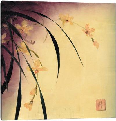 Elegance I Canvas Art Print