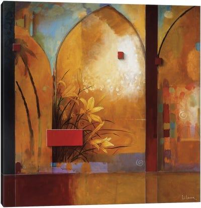 Exotic Journey Canvas Art Print