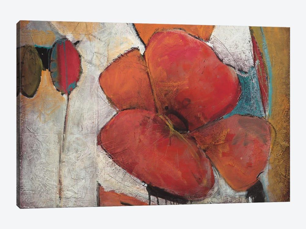 Full Blossom I by Don Li-Leger 1-piece Canvas Art