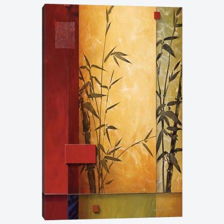 Garden Dance I Canvas Print #DLL26} by Don Li-Leger Canvas Art