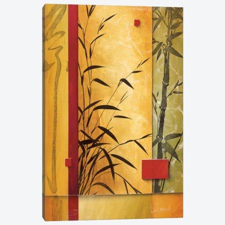 Garden Dance II Canvas Print #DLL27} by Don Li-Leger Canvas Artwork