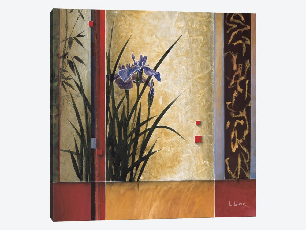 Garden Gateway by Don Li-Leger 1-piece Canvas Art Print