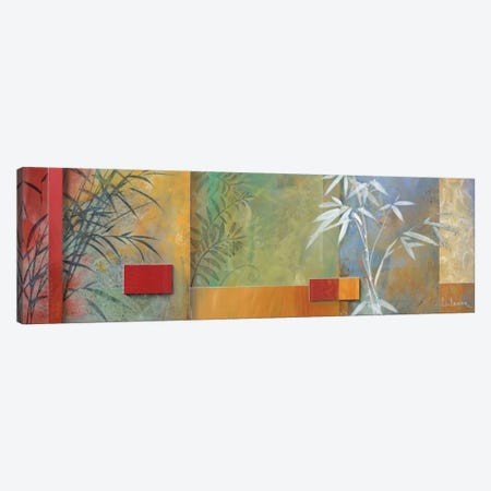 After The Spa Canvas Print #DLL2} by Don Li-Leger Canvas Artwork