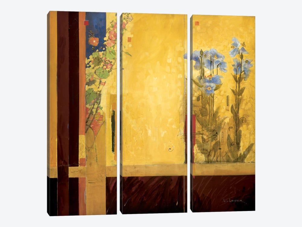 Himalayan Memory by Don Li-Leger 3-piece Art Print