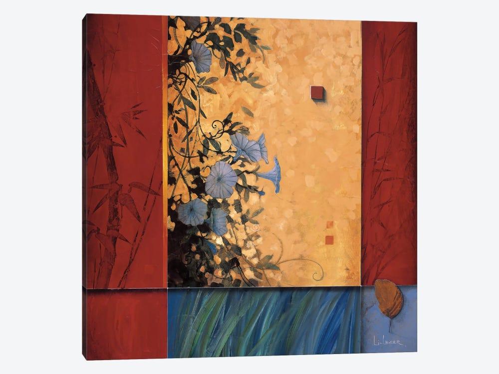 Artist's Garden by Don Li-Leger 1-piece Canvas Art Print