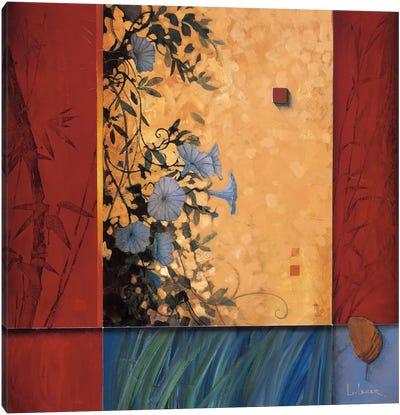 Artist's Garden Canvas Print #DLL4