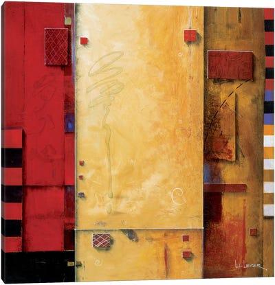 Joie De Vie Canvas Art Print