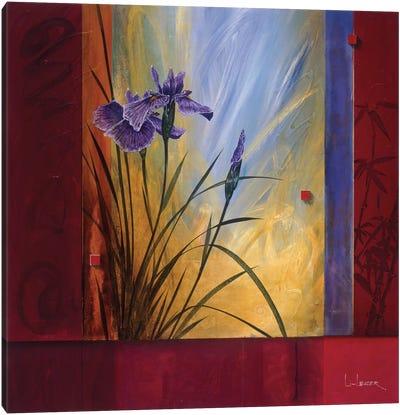 L'Esprit Du Printemps Canvas Print #DLL55