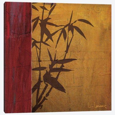 Modern Bamboo I Canvas Print #DLL59} by Don Li-Leger Canvas Art