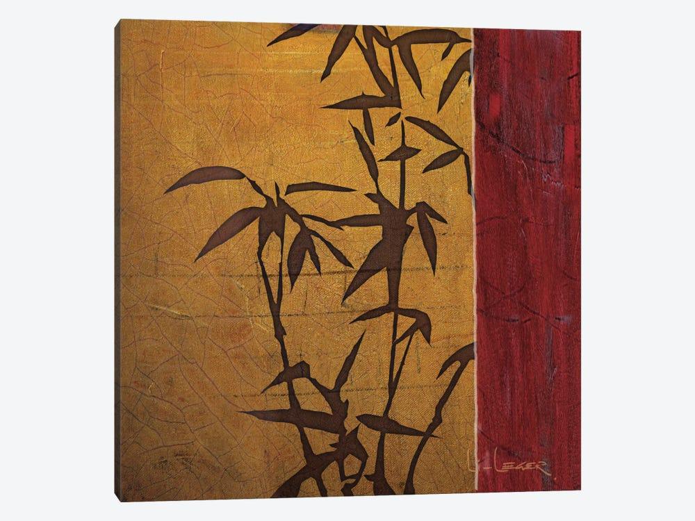 Modern Bamboo II by Don Li-Leger 1-piece Canvas Wall Art