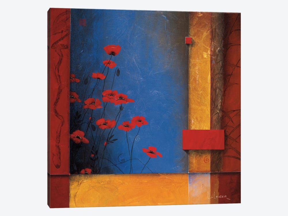 Mystic Journey by Don Li-Leger 1-piece Canvas Print