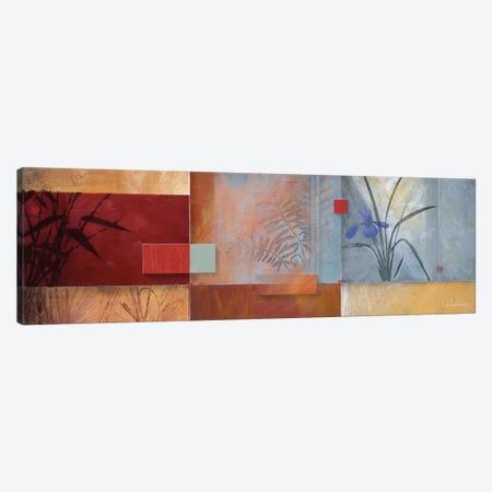 Niki's Spa Canvas Print #DLL62} by Don Li-Leger Canvas Art Print