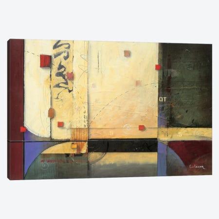 Ocean Voyage Canvas Print #DLL65} by Don Li-Leger Canvas Art