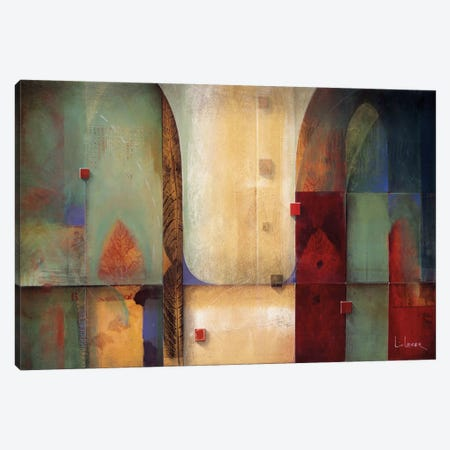 Orchestration Canvas Print #DLL67} by Don Li-Leger Canvas Wall Art