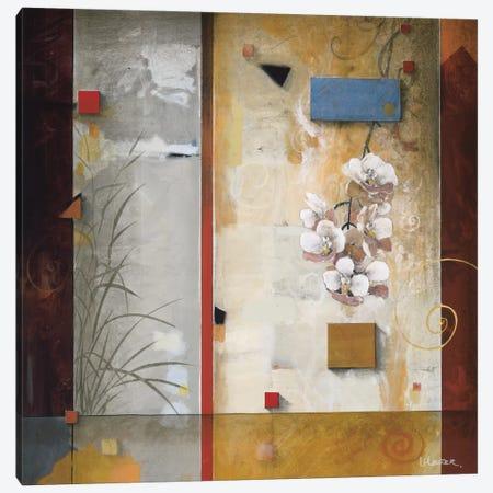 Oriental Diary Canvas Print #DLL74} by Don Li-Leger Art Print