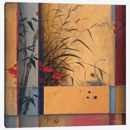 Bamboo Division Canvas Print #DLL7} by Don Li-Leger Canvas Print