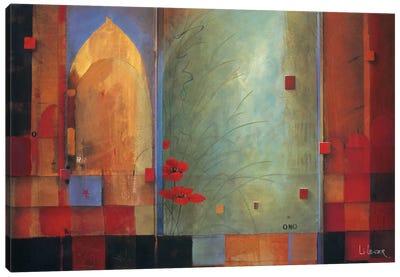 Passage To India Canvas Art Print