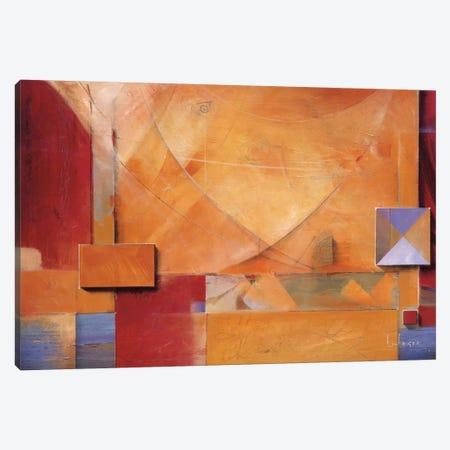 Poet's Passage Canvas Print #DLL83} by Don Li-Leger Art Print