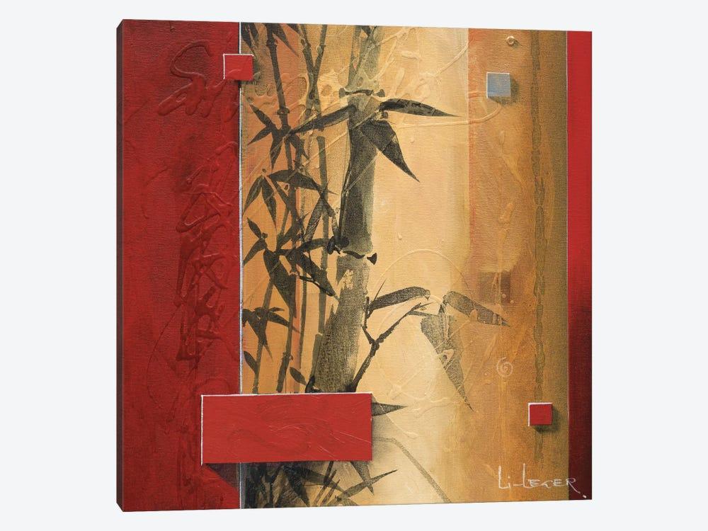 Bamboo Garden by Don Li-Leger 1-piece Canvas Print