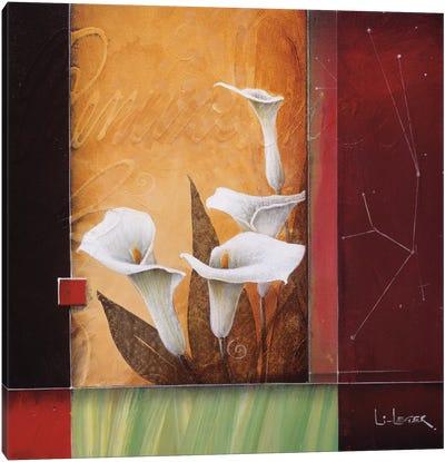 Reminiscence Canvas Art Print