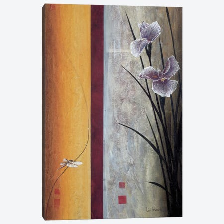 Rising Canvas Print #DLL96} by Don Li-Leger Canvas Print