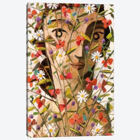 Bouquet Canvas Print #DLO2} by Didier Lourenco Canvas Art Print