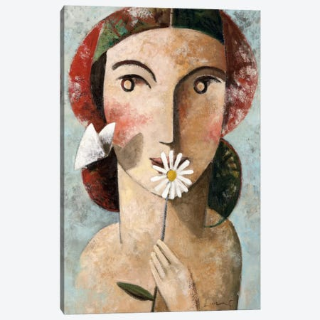 Curiosity Canvas Print #DLO3} by Didier Lourenco Canvas Print