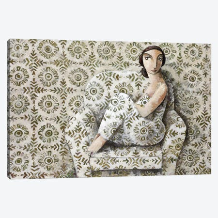 Invisible Canvas Print #DLO4} by Didier Lourenco Canvas Artwork