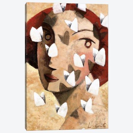 Sweet Canvas Print #DLO7} by Didier Lourenco Canvas Artwork