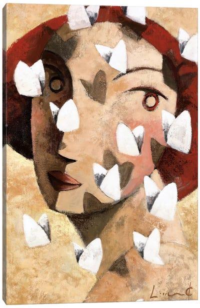 Sweet Canvas Art Print