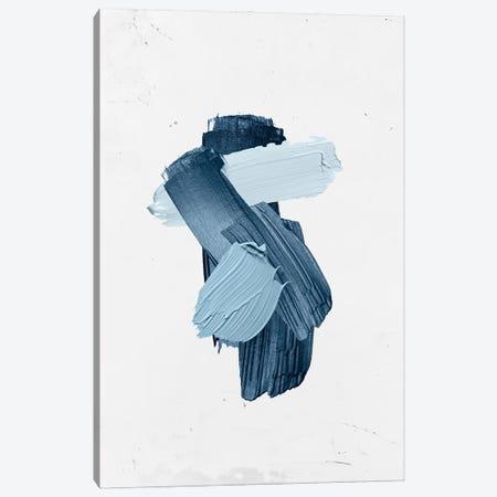 Iceberg   Brush II Canvas Print #DLX215} by Danilo de Alexandria Canvas Artwork